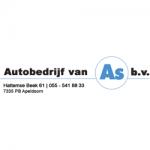 Autobedrijf van As